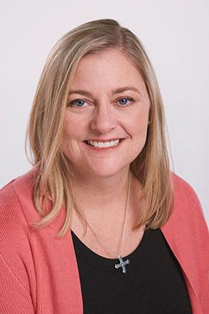 Millie Meyers, Nursing Services Director