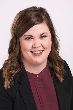 Katee Jones, CEO Executive Assistant