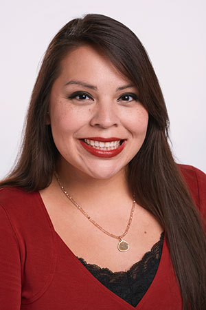 Querida Juarez, Care Center Administrative Assistant
