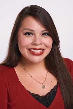 Querida Juarez, Care Center Administrative Assistant