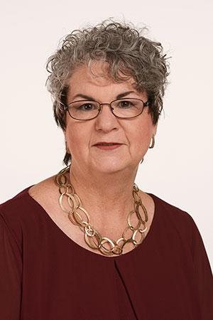 Marla Pense, Activities Director