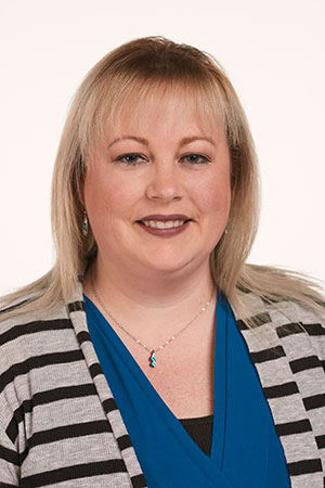 Alicia Hanson, Campus Education Director