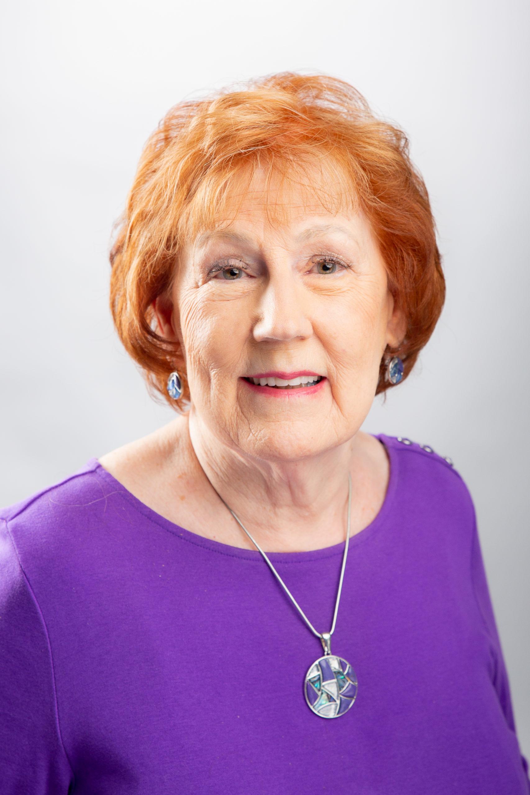 Sue Gaines