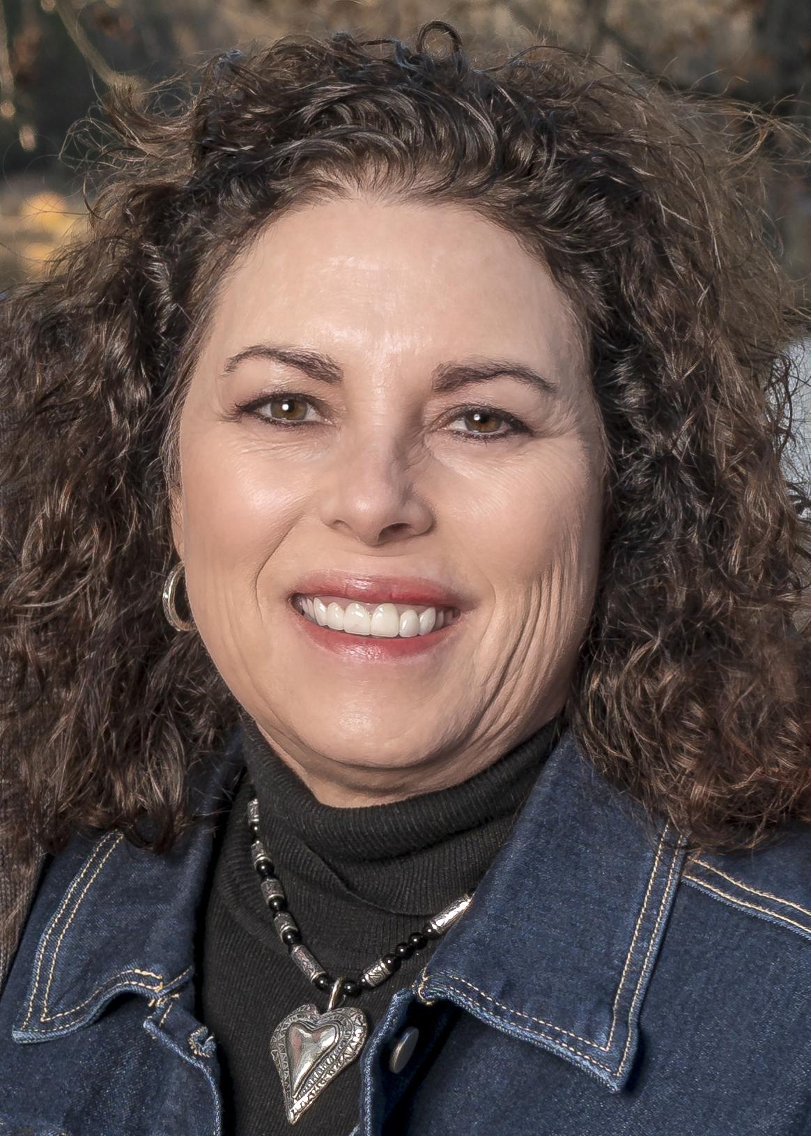 Janice Sudbrink